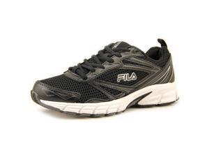 Fila Royalty Women US 6 Black Running Shoe