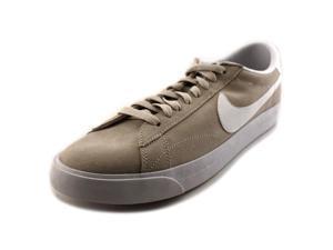 Nike Tennis Classic AC Men US 9 Tan Tennis Shoe