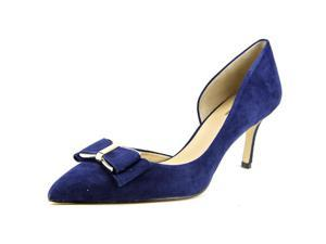BCBGeneration Perryn Women US 10 Blue Heels