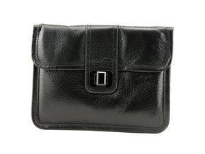 Juicy Couture Yrsu2140 Women Black Clutch NWT