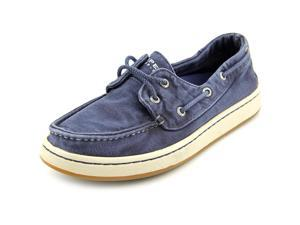 Sperry Top Sider Sperry Cup  Men US 8.5 Blue Boat Shoe