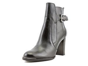 Donald J Pliner Quin-06 Women US 9 Black Mid Calf Boot