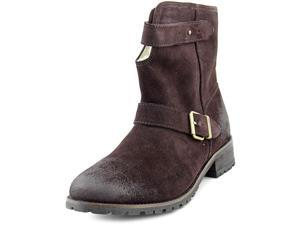 Diesel Eagles Women US 9 Brown Boot