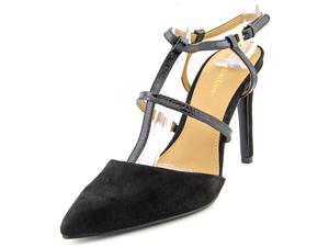 Calvin Klein Coreene Women US 9 Black Sandals