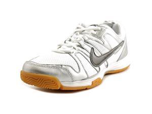 Nike Multicourt 10 Men US 7 White Sneakers