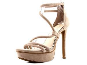 Jessica Simpson Caela Women US 9.5 Nude Platform Heel