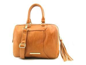 Steve Madden DO258305 Women Brown Satchel NWT