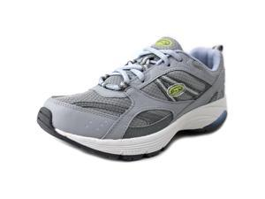 Dr. Scholl's Curry Women US 6 Gray Sneakers