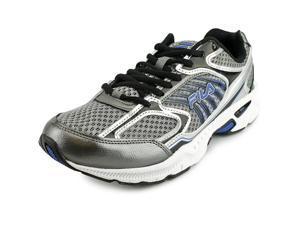 Fila Inspell Men US 11.5 Gray Running Shoe