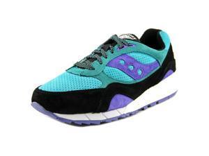 Saucony Shadow 6000 Men US 6 Black Sneakers