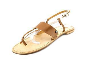 Diesel Gingery  Women US 7.5 Black Sandals