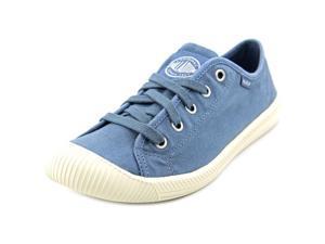 Palladium Flex Lace TX Women US 7.5 Blue Fashion Sneakers