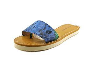 Lucky Brand Deldonna Women US 7 Multi Color Slides Sandal