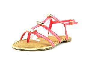 Unlisted Kenneth Cole Jazz Stand Women US 9.5 Pink Gladiator Sandal