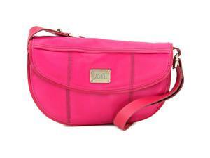 Diesel D-Light Women Pink Shoulder Bag NWT