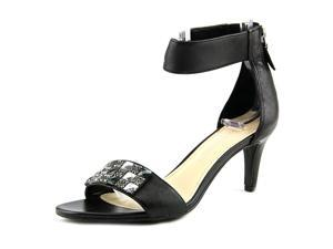 Franco Sarto Evelina Women US 7.5 Black Heels