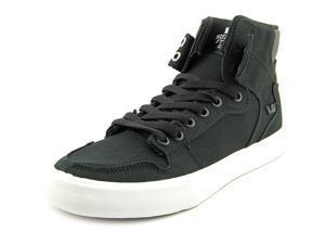 Supra Vaider D Women US 8 Black Sneakers