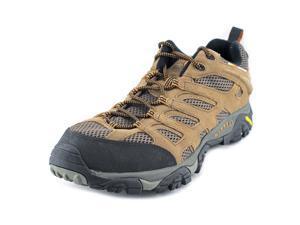 Merrell Moab Ventilator Men US 10 Brown Hiking Shoe