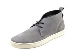 Diesel Drive Time Men US 10 Gray Sneakers