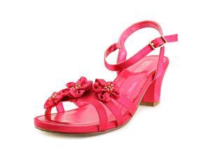 Kenneth Cole Reactio Out-Chase Women US 5 Pink Sandals UK 4.5 EU 37.5