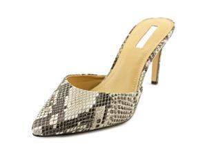 BCBGeneration Diamond Women US 7.5 Multi Color Heels