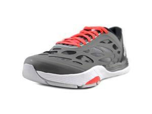 Reebok Lm Cardio Ultra M Men US 7 Gray Sneakers