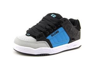Globe Tilt-Kids Youth US 2 Black Skate Shoe