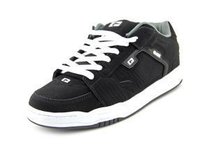 Globe Scribe Men US 7 Black Skate Shoe