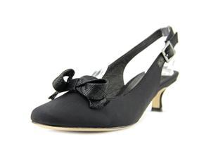 Donald J Pliner Sofia-D Women US 5 Black Slingback Heel