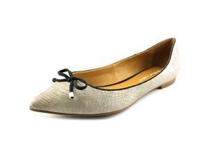 Franco Sarto Avice Women US 8 Tan Flats