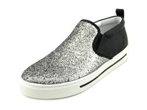 Marc By Marc Jacobs M9000056 Women US 10 Silver Sneakers