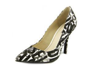 Diesel Denimond Debbie Women US 7.5 Black Heels