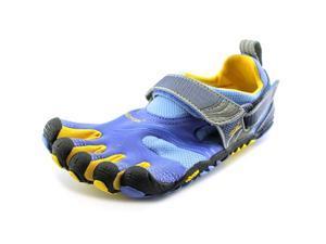 Vibram Komodo Sport Women US 5 Blue Split Toe Walking Shoe