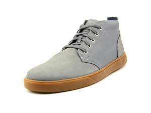Timberland Ek Groveton Ltt Men US 11 Gray Chukka Boot