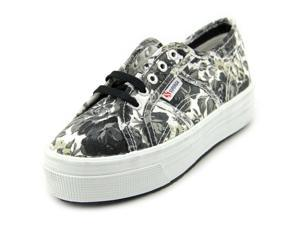 Superga Fantasy COTJ Youth US 12 Gray Sneakers