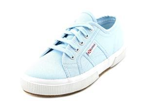 Superga Jcot Classic Youth US 10.5 Blue Sneakers