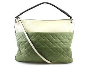 Marc By Marc Jacobs Tread Lightly Hobo Bag Women Green Hobo NWT