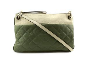 Marc By Marc Jacobs Tread Lightly Colorblocked Women Green NWT