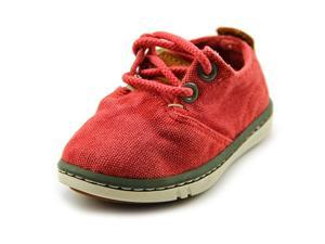 Timberland Earthkeepers Hookset Toddler US 4.5 Red Sneakers