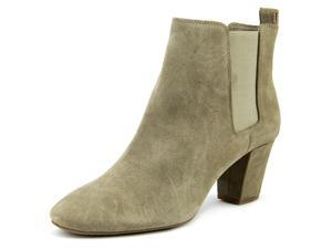 DKNY Perdy Women US 10 Tan Ankle Boot