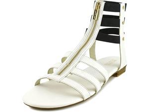 Michael Michael Kors Codie Sandal Women US 5 White Gladiator Sandal