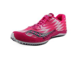 Saucony Kilkenny Spike Women US 8.5 Pink Cleats