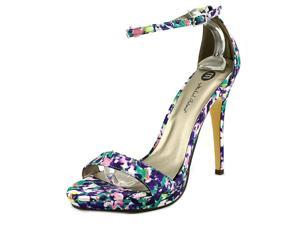 Michael Antonio Lovina Women US 6 Purple Platform Sandal