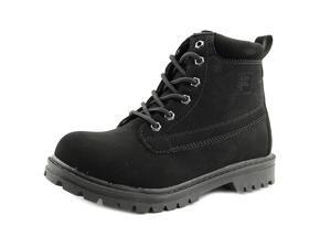 Fila Edgewater 12 Youth US 2 Black Boot