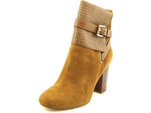 Michael Michael Kors Krista Ankle Boot Women US 5.5 Tan Ankle Boot