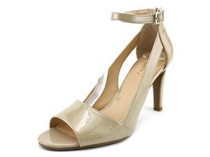 Franco Sarto Eleri Women US 8.5 Nude Sandals
