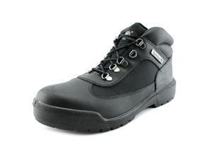 Timberland Field Boot Men US 7 Black Work Boot