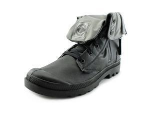 Palladium Baggy Zip Ma-1 Women US 13.5 Black Boot
