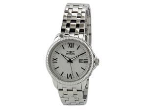 Invicta Specialty INVICTA-18104 Stainless Steel White Men Watch
