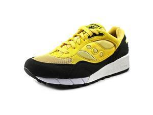 Saucony Shadow 6000 Men US 9 Yellow Sneakers